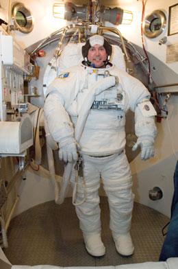 michael foreman astronaut - photo #8