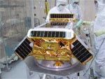 Cosmic Hot Interstellar Plasma Spectrometer (CHIPS) satellite