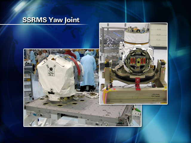 spacecraft yaw - photo #30