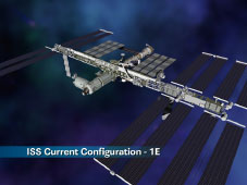 ISS configuration