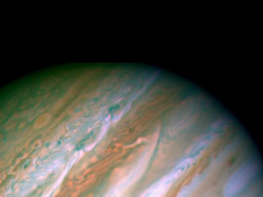 Jovian Mysteries