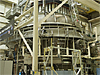 Hubble test chamber