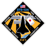 STS-124