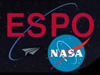 Logo for NASA ESPO