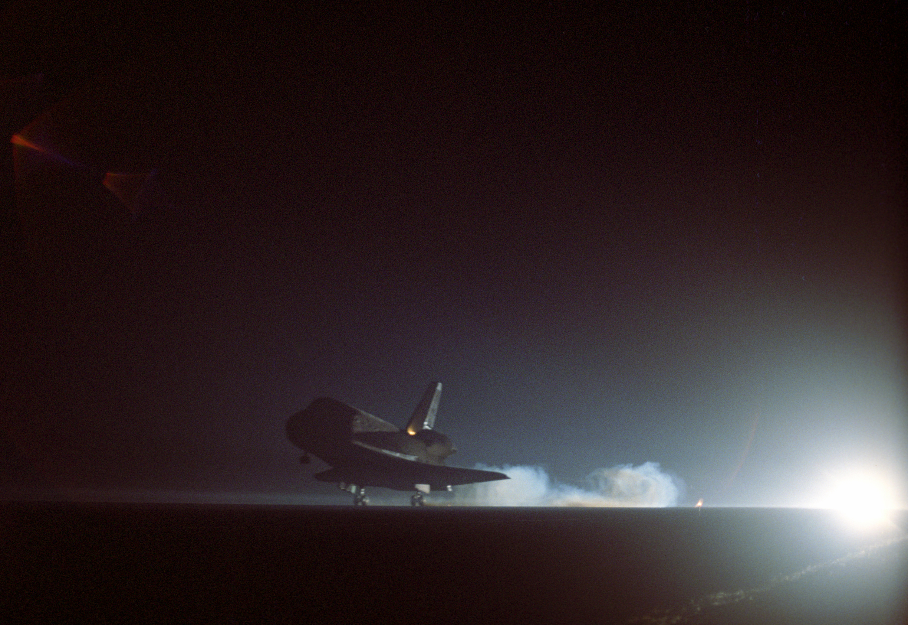 separation space shuttle - photo #14