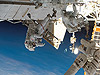 Dextre gets a pair of arms