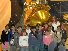 NASA - Want to be a Cassini Scientist for A Day?