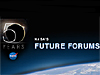 50 Years NASA's Future Forums