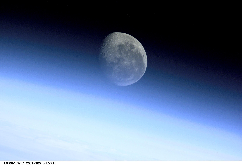 Las 10 mejores fotos de Astronautas