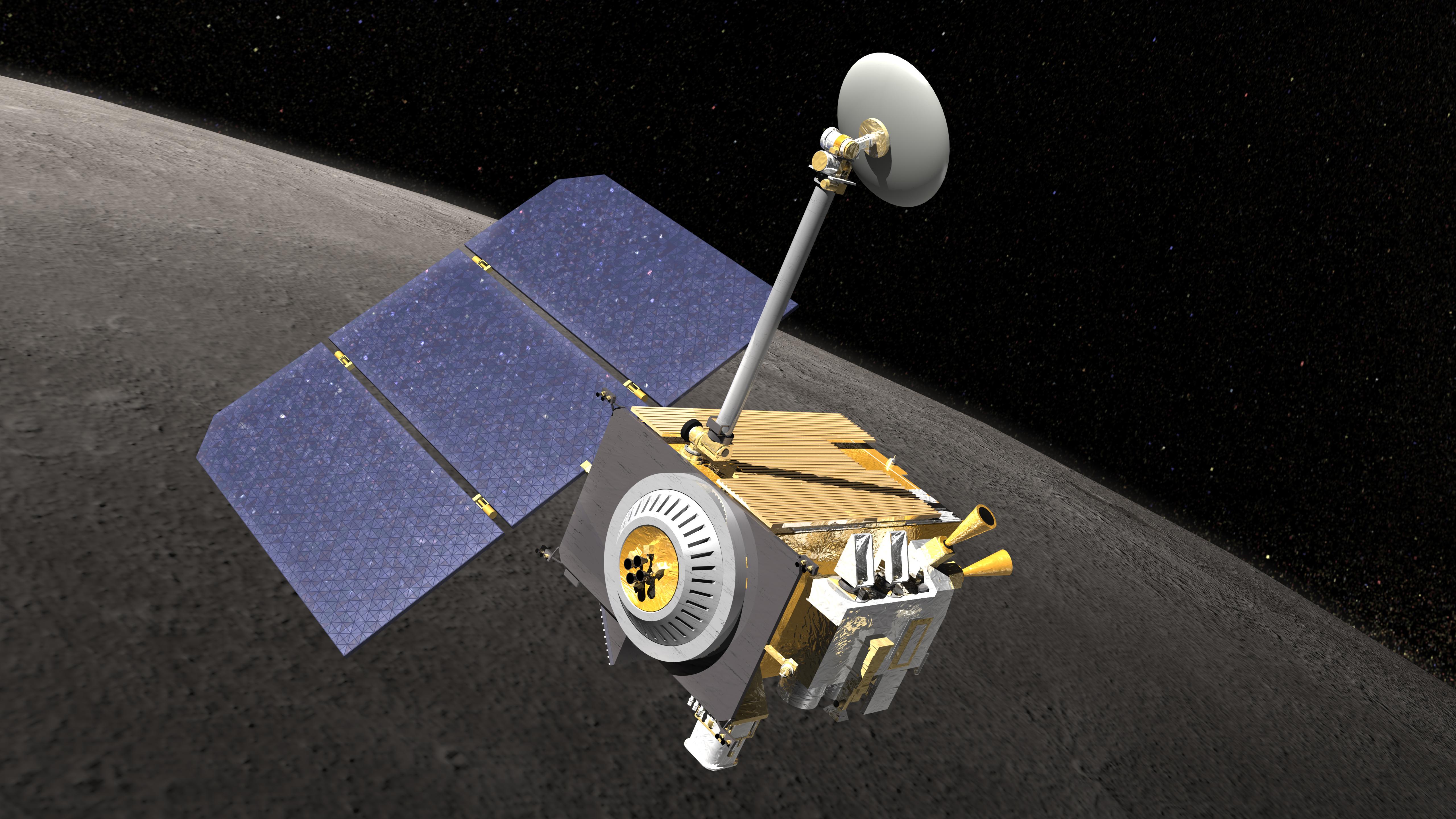 art space probe - photo #23