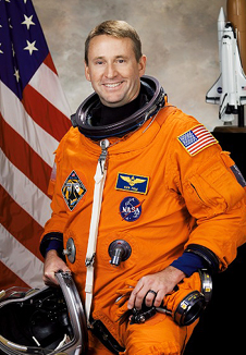 NASA Pilot - Pics about space