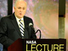 NASA Lecture Series Image