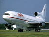 Orbital Sciences Stargazer L-1011 aircraft