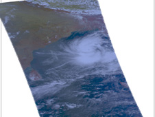 Tropical Cyclone Nargis