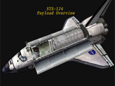 STS-124 Payload Overview