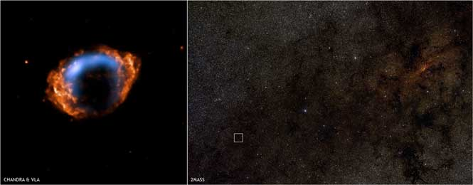 Chandra Uncovers Youngest Supernova in Our Galaxy 226980main_g19_665x260