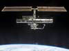 ISS Assembly Sequence