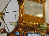 OSTM spacecraft