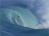 image of ocean waves