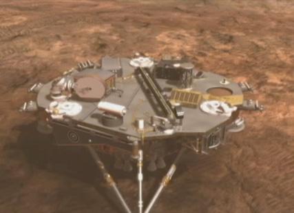 Mars  Wikipedia