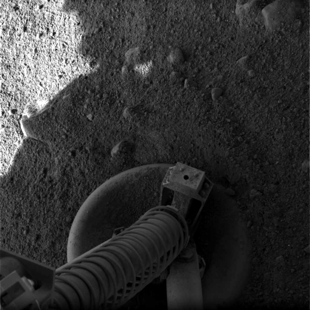 火星表面大图,真大,真正的火星贴