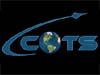 COTS Logo Black