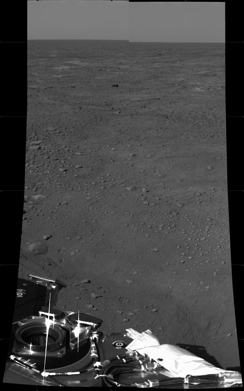 nasa mars landing day - photo #46