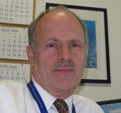 Photo of Dr. Neil Johnson