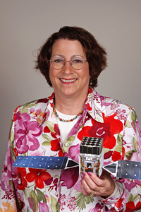 picture of Dr. Lynn Cominksy