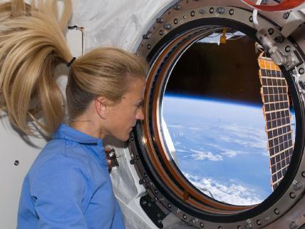 STS-124   Karen Nyberg