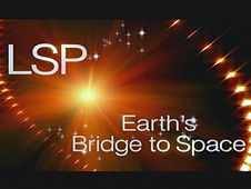 Earth's Bridge to Space