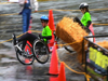 NASA EDGE obstacle at the Great Moonbuggy Race