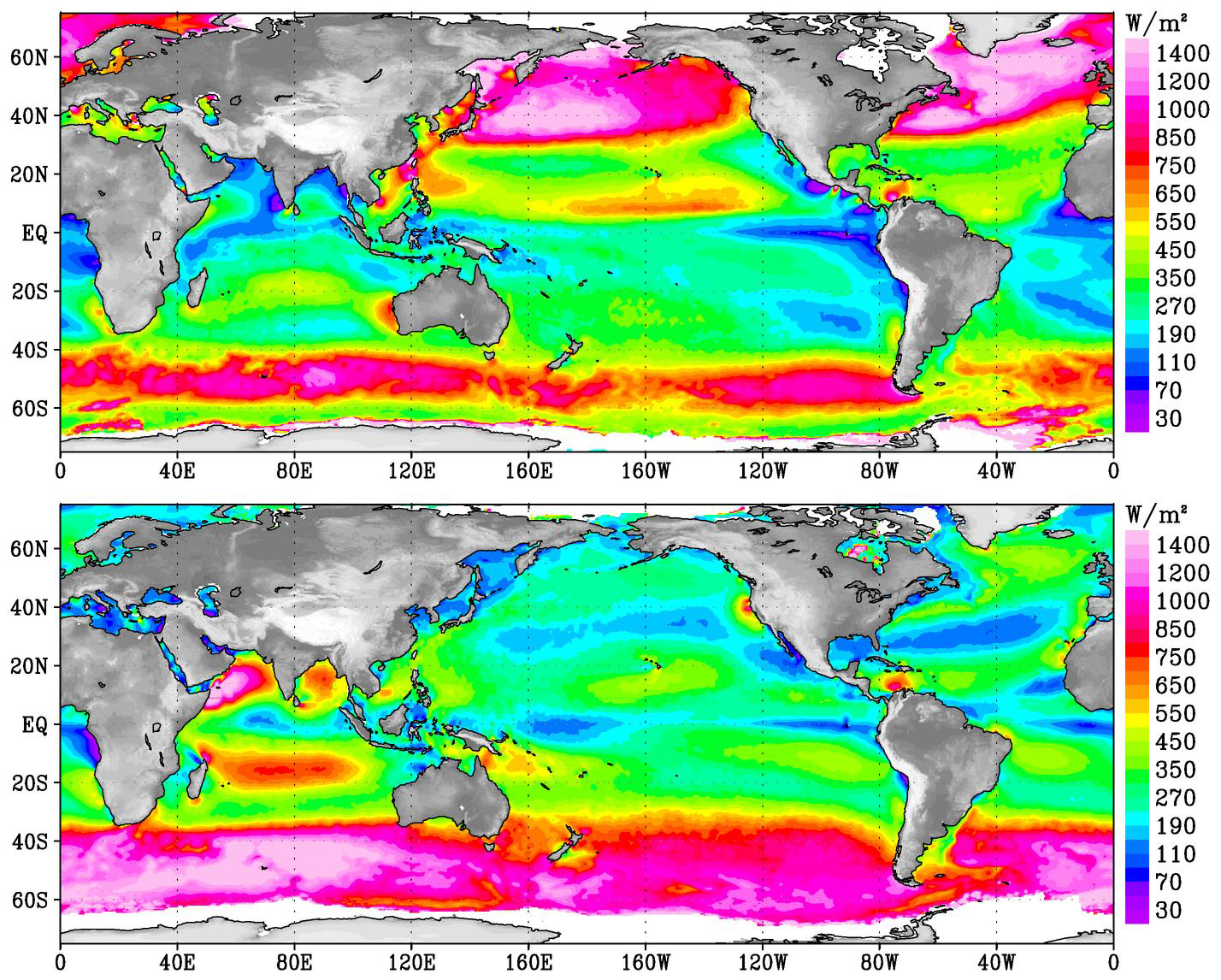 full resolution (mb) . nasa  ocean wind power maps reveal possible wind energy sources
