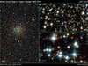 White dwarf stars in open cluster