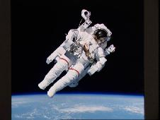 Facts About Spacesuits and Spacewalking | NASA