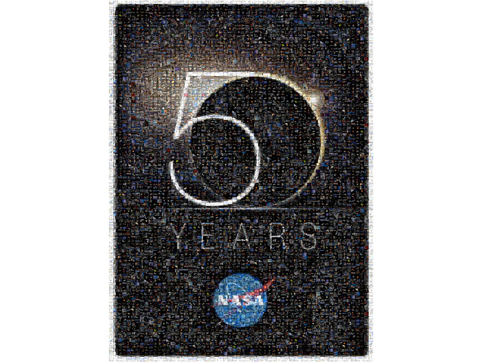NASA Happy Birthday Wish (page 2) - Pics about space