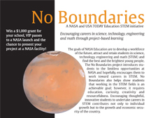 No Boundaries Education Project