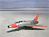 F-100 Super Sabre aircraft