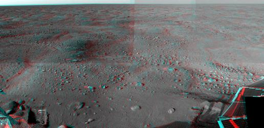 Surface of Mars as Seen by Phoenix