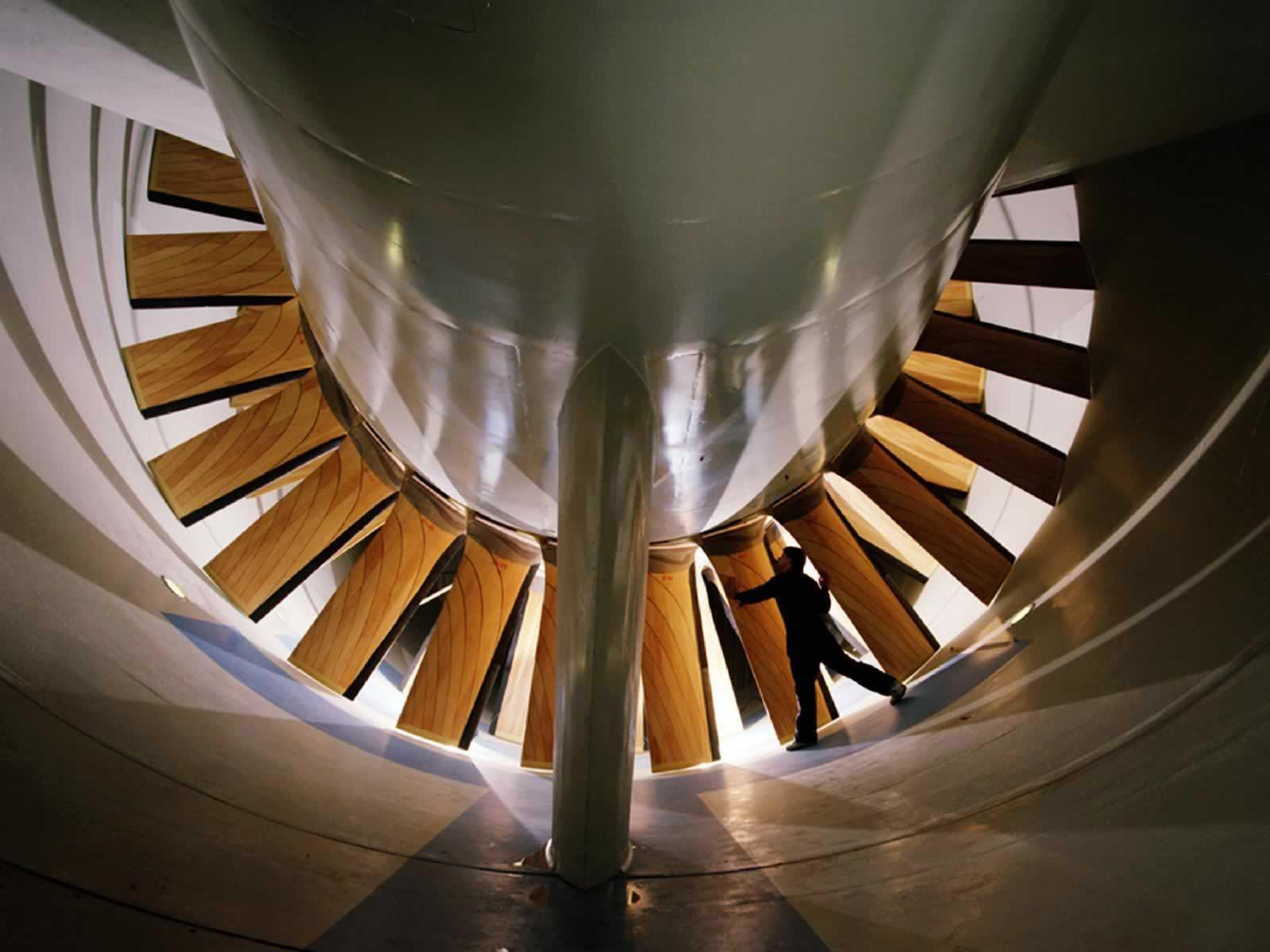 Wind Tunnel, Education And Schools On Pinterest