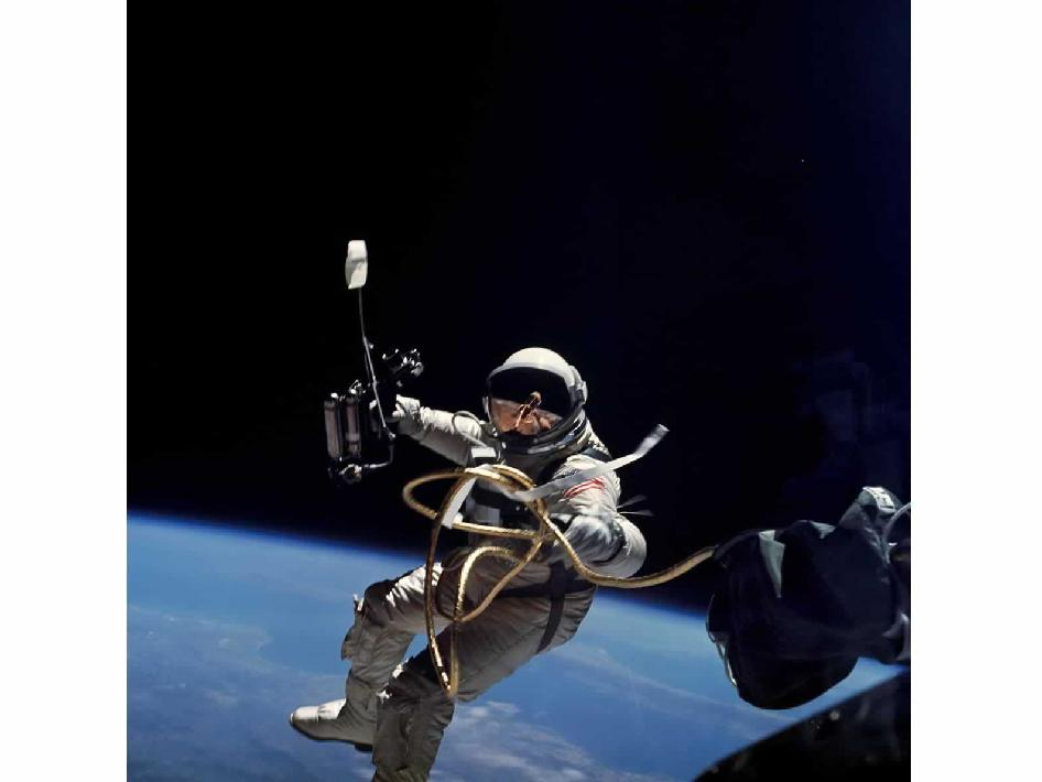 soviet space program ed white - photo #18
