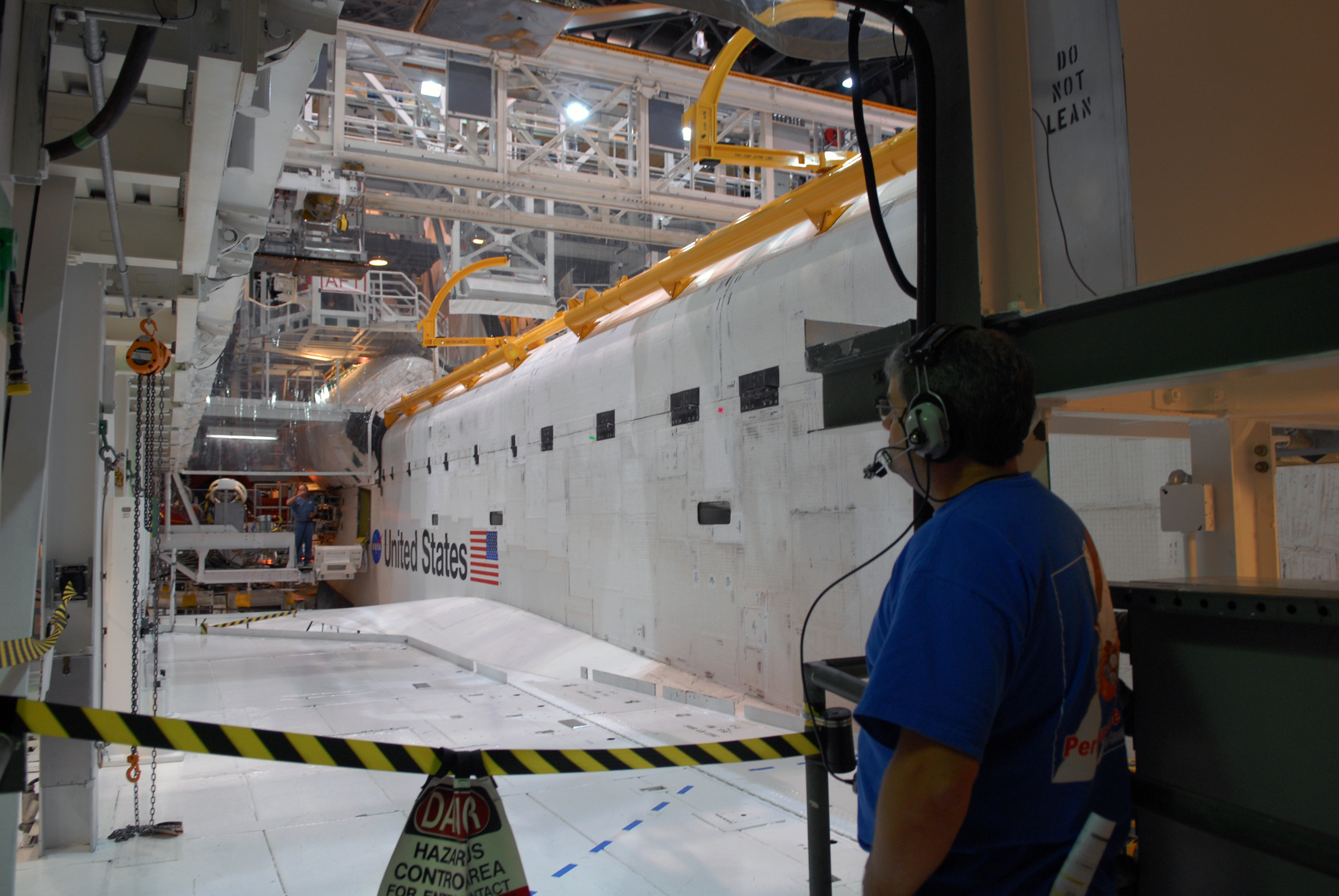 space shuttle payload bay doors - photo #14