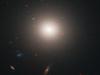Globular cluster seen by Hubble