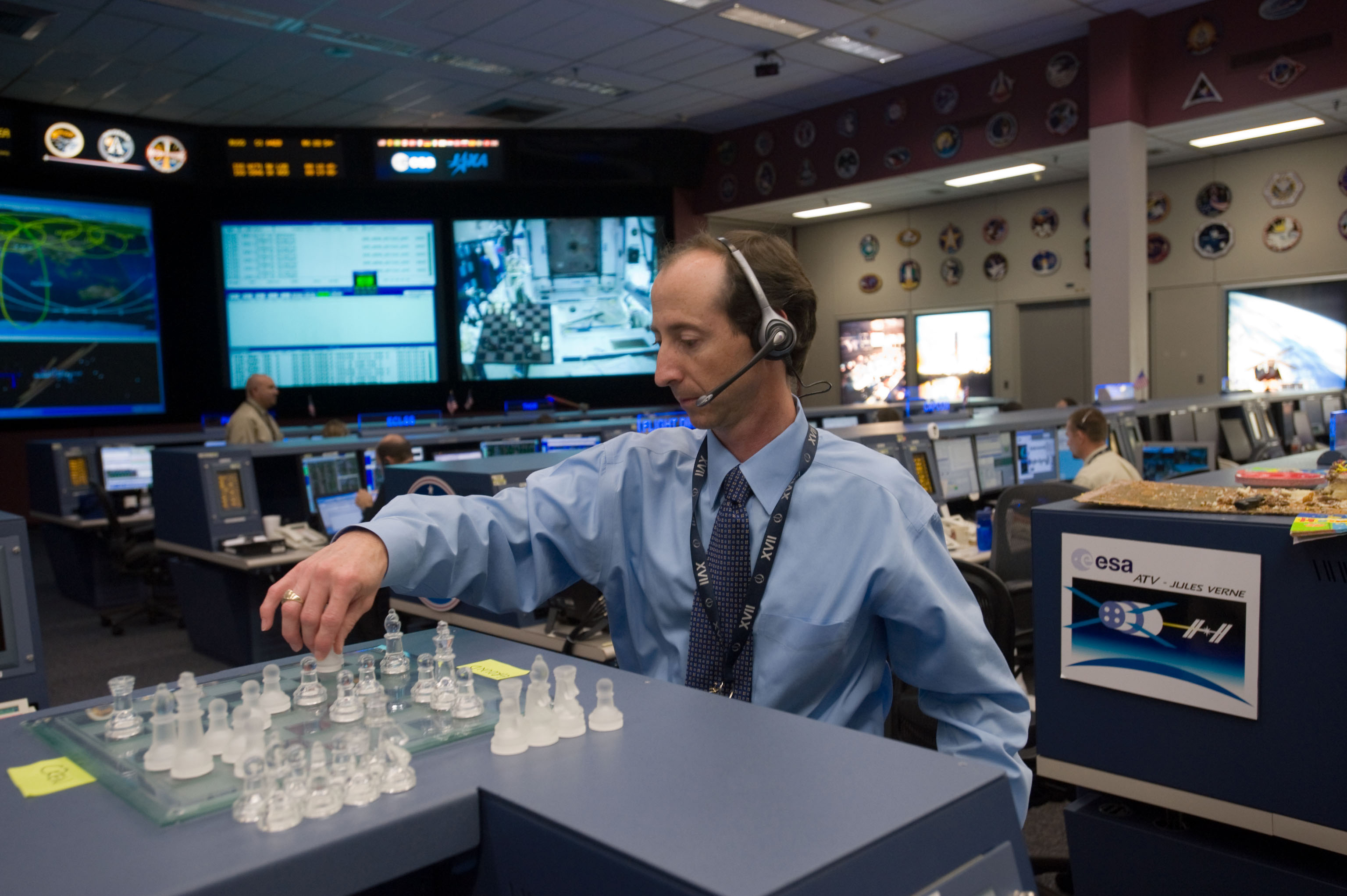 acronyms nasa flight control - photo #19