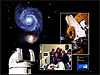 Collage of Telescopes in Education images