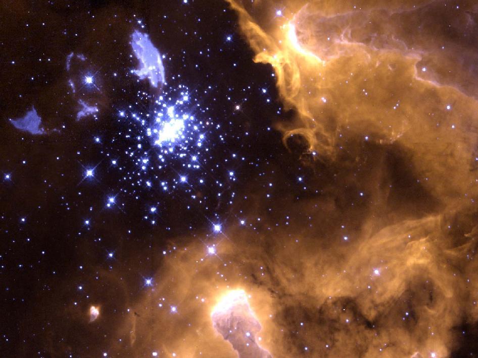 true nasa nebula - photo #6