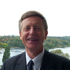 Image of Dr. Per Carlson