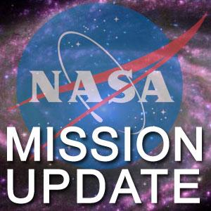 NASA Mission Update Vodcast