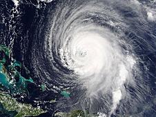 Le réchauffement climatique accroit la fréquence des tempêtes