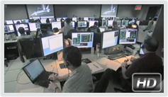 Inside the Space Telescope Operations Control Center